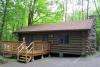 Log cabin #5