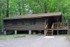 Log cabin #6
