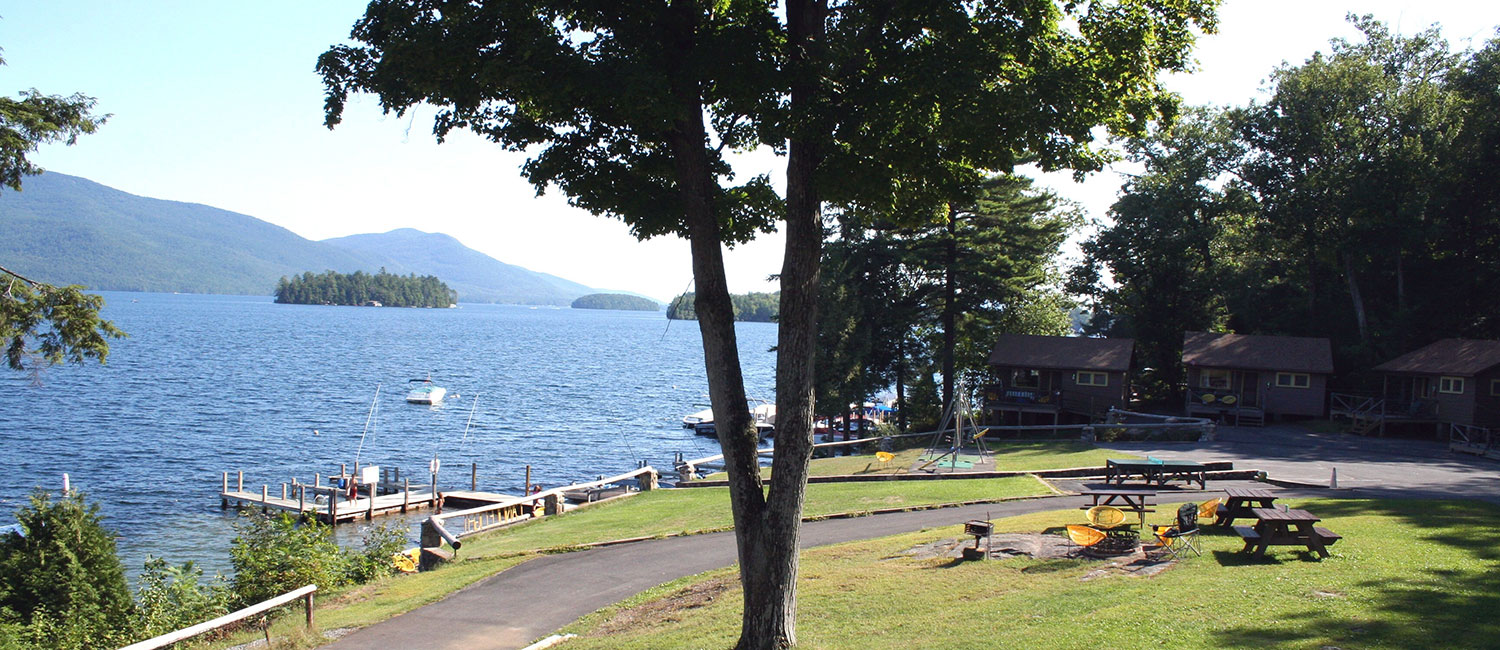 Plan Your Next Lake George Vacation