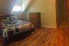 Upstairs bedroom #4 with queen bed